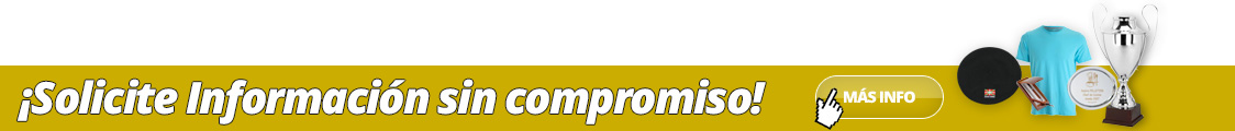 banner solicite información